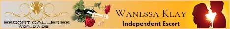 Wanessa Klay - Independent Escort