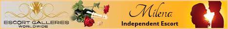 Milena - Independent Escort