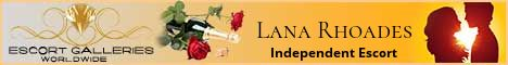 Lana Rhoades - Independent Escort