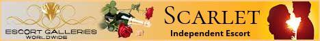 Scarlet - Independent Escort