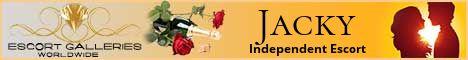 Jacky - Independent Escort