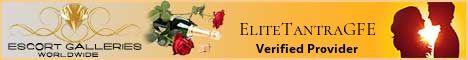 EliteTantraGFE - Verified Provider