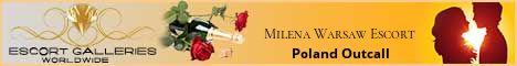 Milena poland escort - Independent Escort