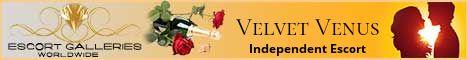 Velvet Venus - Independent Escort