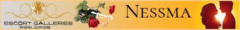 Nessma - Independent Escort