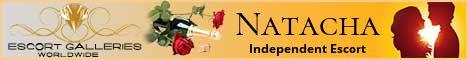 Natacha - Independent Escort
