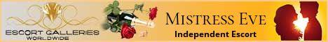 Mistress Eve - Independent Escort