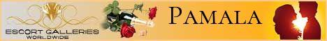 Pamala - Independent Escort