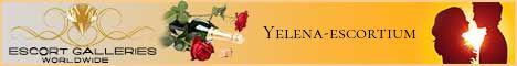 Yelena-escortium - Independent Escort