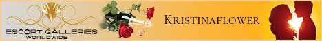 Kristinaflower - Independent Escort