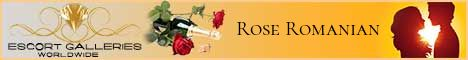Rose Romanian - Independent Escort