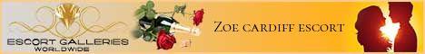 Zoe cardiff escort - Independent Escort