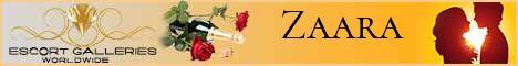 Zaara - Independent Escort