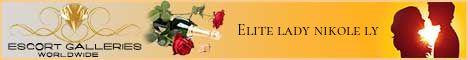Elite lady nikole ly - Independent Escort