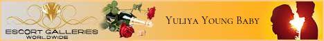 Yuliya Young Baby - Independent Escort