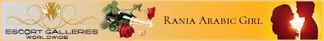 Rania Arabic Girl - Independent Escort