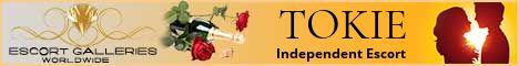 TOKIE - Independent Escort