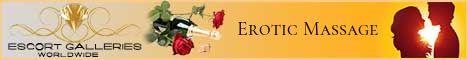 Erotic Massage - Independent Escort