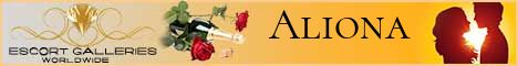 Aliona - Independent Escort