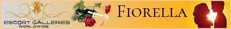 Fiorella - Independent Escort