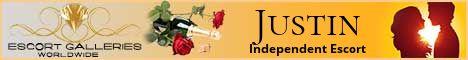 Justin - Independent Escort