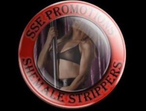 SSE Promotions - Shemale Strippers  and Escorts - Trans escort agencies Liverpool 1