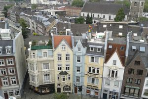 Escortservice Aachen