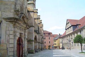 Escortservice Bayreuth