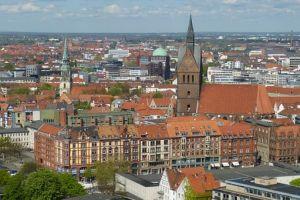 Escortservice Hannover