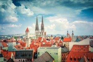 Escortservice Regensburg