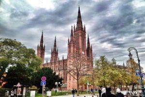 Escortservice Wiesbaden