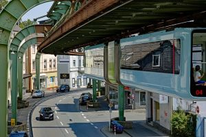 Escortservice Wuppertal