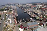 Escort in Bremerhaven