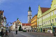 Escort in Freising