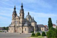Escort in Fulda