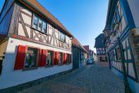 Escort in Hanau