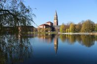Escort in Kiel