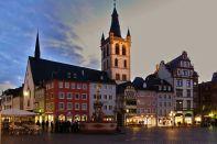 Escort in Trier