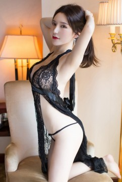 May - Escort lady Tokio 3