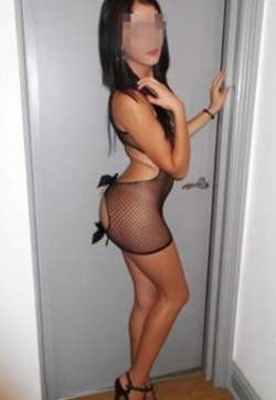 Ambrosia - Escort ladies Sofia 1
