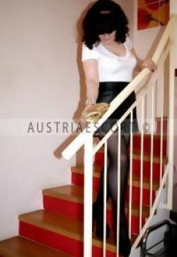Lilly - Escort ladies Vienna 1