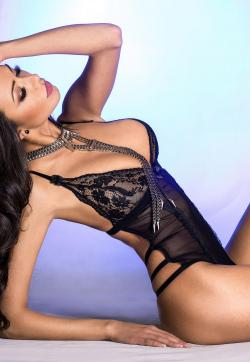 Angelina - Escort ladies New York City 1