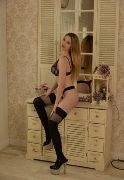 Priscilla - Escort ladies Vienna 1