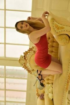Priscilla - Escort lady Schwechat 2