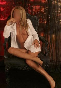 Jil - Escort ladies Zurich 1