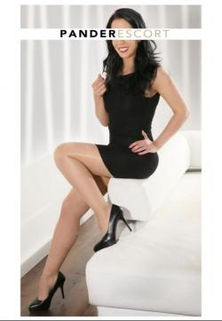 Hannah - Escort ladies Munich 1