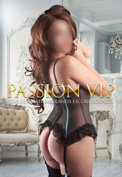 Luna - Escort ladies Birmingham EN 1