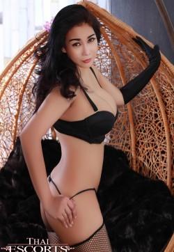 Windy - Escort ladies Bangkok 1