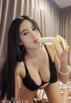 Haruka - Escort ladies Bangkok 1