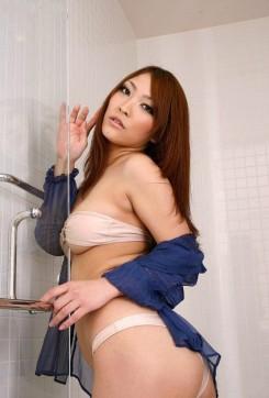 Aiko - Escort lady London 2